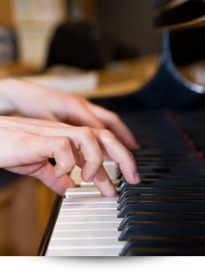 Piano Tuning Service in Quinton